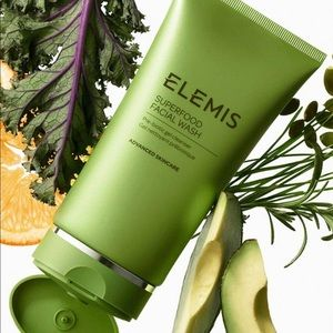 Elemis superfood facial wash 5.0 fl.oz.
